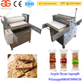 CE Approved Professional Peanut Brittle Machine Cereal Bar Machine for Sale
