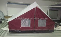 12sqm disaster relief tent