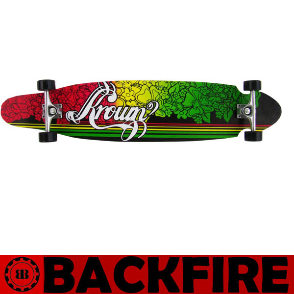 Backfire 2016 new 7 ply canadian pro maple wood longboard 4 wheels Professional Leading Manufacturer longboard <strong>007</strong>