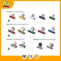 Color Bulldog Clips A