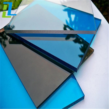 1mm/3mm lexan opal embossed solid plastic pc roofing polycarbonate sheet