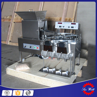 China manufacture top sell counting and filling machine semi-auto capsule counter machine