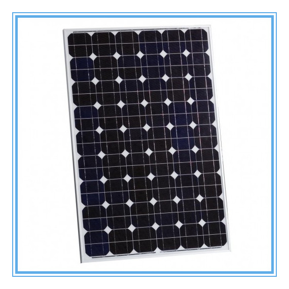 high efficiency A grade 220w residential pv solar panels 220 watt 12v with tuv ul