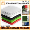 High quality Lithium-ion polymer battery handy solar bag