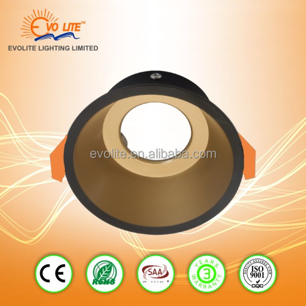IP65 bathroom ceiling light fixture for mr16 led spot FITTING