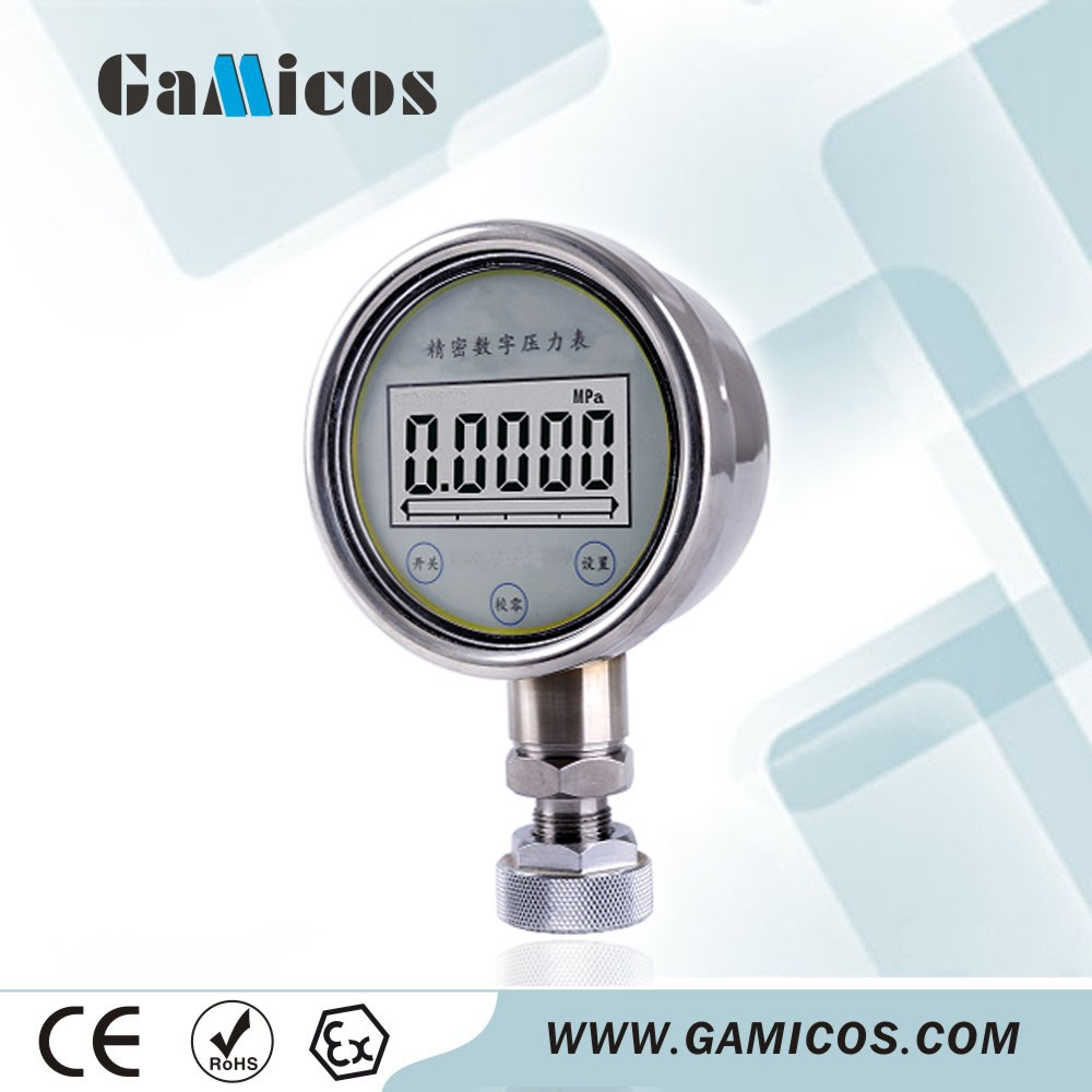 GPY100 Natural Gas Digital Pressure Gauge