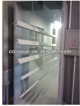 Automatic Compact Steel sheet Powder Coating Production Plant