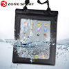 2016 new design waterproof bag for cell phone for Ipad 2/3