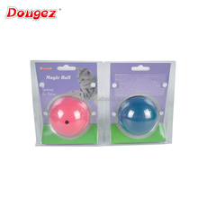 Cats Amusement Toy Plastic Sports ball Cheap Electronic Cat Toy