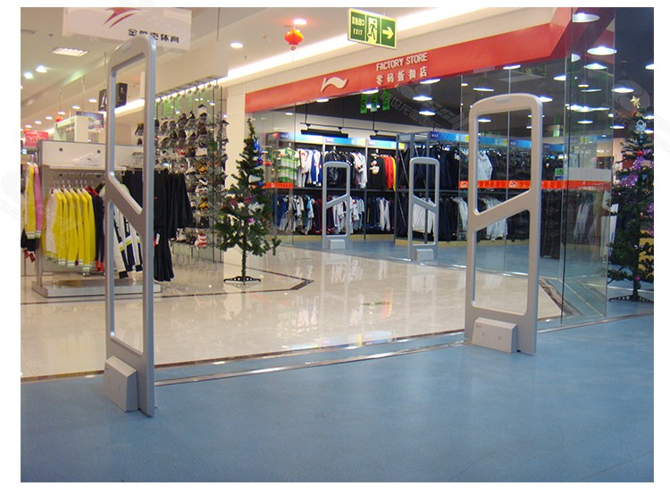 SSLT-AM-N2688 AM security systems for clothing store