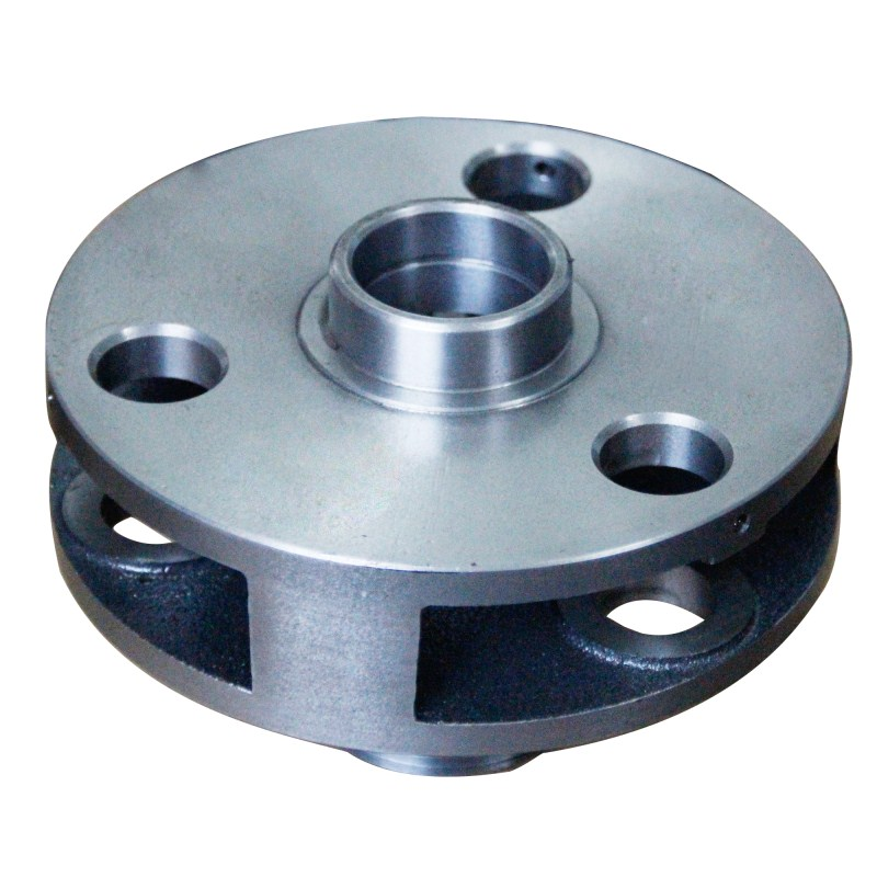China Supplier Offer OEM Precisely Gray Iron Casting with ISO9001:2008 Certification
