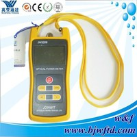 JW3208,Backlight LCD display,fiber optical light source power meter,optical light meter