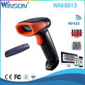 Winson WNI-5013 point of sales wireless handheld barcode scanner memory qr code