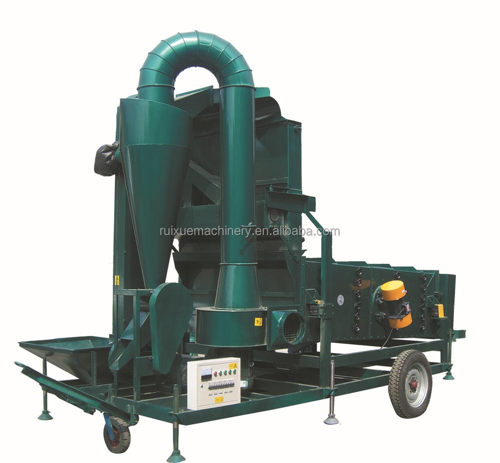 Pulitore di semi lupino altre macchine agricole id for Pulitore di cabina