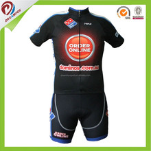 top quality dry fit coolmax fabric sublimated cycling wear, Hot Sell Dye Sublimation Cycling wear Jersey