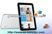 Shenzhen Famous OEM No Brand 800X480!!! 7 inch New products Children tablet pc for kids