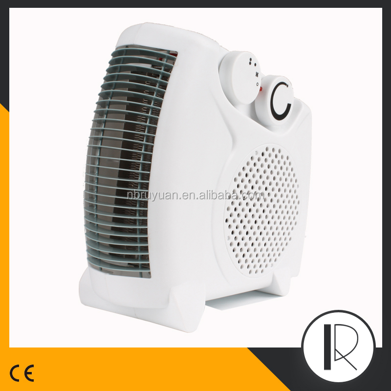 Latest Style High Quality Elegant electric Fan Heater for indoor use