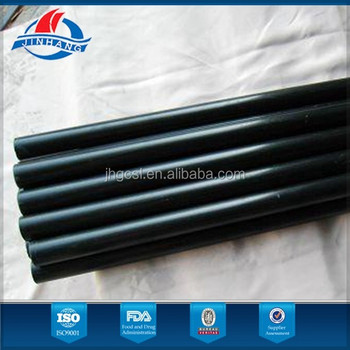 MC Nylon 6 square bar with factory direct sale--Jinhang Plastic