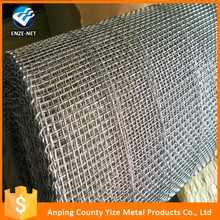 Alibaba China factory precise construction everlasting Standard size heavy strength easy cutting galvanized welded wire mesh
