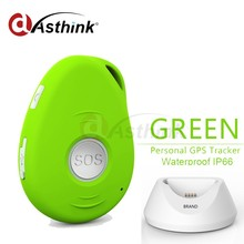 Long battery Life Waterproof IPX66 zigbee gps tracker With Long-term Technical Support
