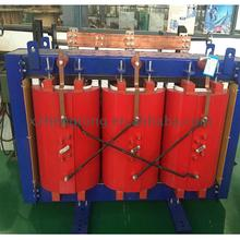 Hot sale factory direct price 1000kva SCBH15 type 10kv amorphous alloy dry power transformer