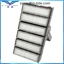 Top quality waterproof IP66 300w floodlight CREELED MEANWELL driver 300w led flood light
