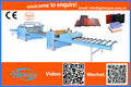 Paper pvc Pneumatic lamination machine