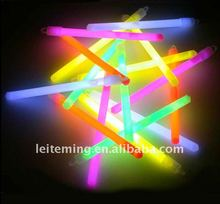 "Small wholesale Assorted 6"" Glow Sticks - Premium Quality"