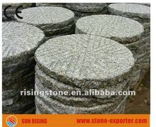 Antique Granite Grinding Millstones (Good Price + Time delivery)