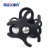Meikon diving camera bracket aluminum spring flashlight clamp for diving underwater photography