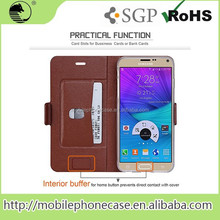 Alibaba China Supplier New Arrival Wallet flip case for lenovo