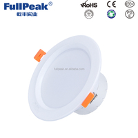 3W 225LM Frosted SMD led light downlight Recessed down light