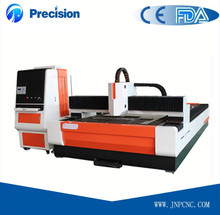 laser machine JPF1530 /Widely used cnc fiber laser cutting machines with the top quality for sale