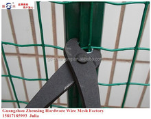 Products you can import from China for PVC-coated small animal fence ZX-HLW02