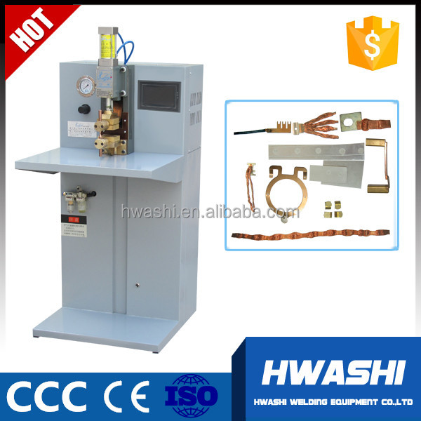 HWASHI Advanced Low Voltage Apparatus mini spot welder