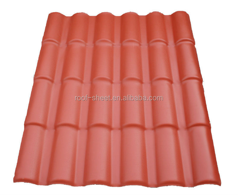 Recycled Plastic Roof Sheet Tile Buy Recycled Plastic