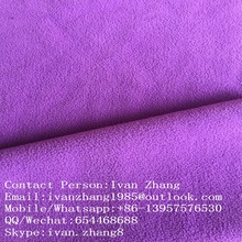 Shaoxing chuangcai textile hot selling 2018 custom make-order dyeing polar fleece fabric made in china with cheap price