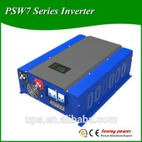 Shenzhen Sunray 10 KW Pure Sine Wave Power Inverter with Charger 48V 220V