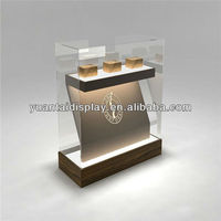 Jewelry Freestanding Showcase,Display Stand