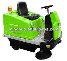 Commercial Floor Sweeper, China OEM street cleaning machine, road vacuum cleaner