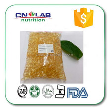 High quality OEM manufacture omega 3 fish oil softgel with vitamin e crude fish oil for sale