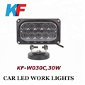 NEW! 30W LED Work Lights ,KF-W030C,30W