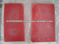 High Quality Seafood Product Natural Sashimi Fillet Frozen Tuna