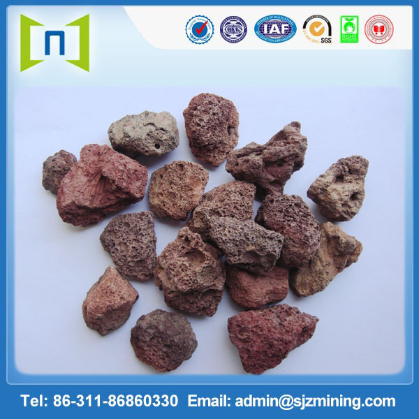 Red Pumice Stone : Red pumice stone wholesale for garden landscaping buy