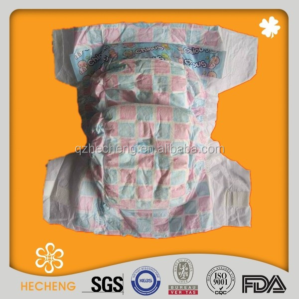 Custom Disposable Diapers Baby xxl
