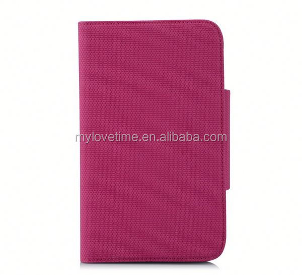 tablet leather case for samsung galaxy tab pro