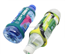 Silicon Bottle Band For Drinking Bottle