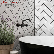 400X400 Specification Azuvi Ceramic Floor Tile