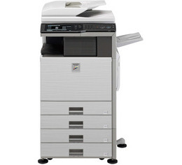 SHARP Colour Copier