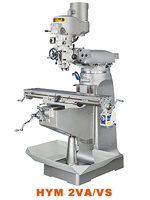 Verticle Milling Machine 1,1/2 small type - MILLTECH